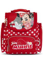 Рюкзак ортопедический Disney минни