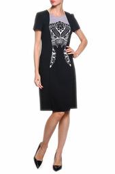Платье Boss Hugo Boss