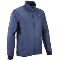 Куртка Toplight Мужская Темно-синяя Quechua
