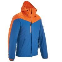 Куртка Forclaz 200 Rain 3 В 1 Мужская Quechua