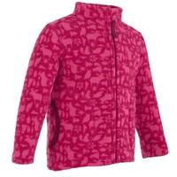 Флисовая Куртка Forclaz 500 Для Малышей Quechua