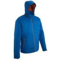 Куртка Arpenaz 100 Rain Warm Мужская Синяя Quechua