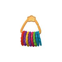 Развивающая игрушка «Веселые колечки», Bright Starts
