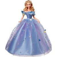 """Кукла """"Принцесса Золушка"""", Принцессы Дисней Mattel"""