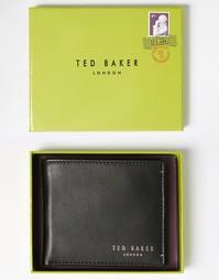 Кошелек для мелочи Ted Baker - Черный