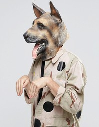 Buck The Shepherd Dog Mask - Мульти Gifts