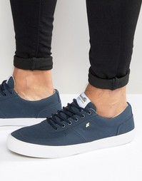 Темно-синие кроссовки Boxfresh Ackroyd - Темно-синий
