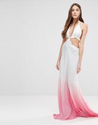 Платье макси Raga - Cloud pink