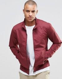 Куртка Харрингтон Produkt - Красный