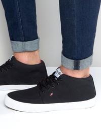 Черные кроссовки Boxfresh Amhurst - Черный