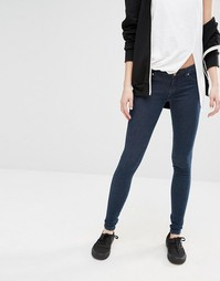 Dr Denim Kissy Night Shadow Skinny Jean - Ночная тень