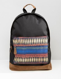 Рюкзак с принтом на кармашке 7X