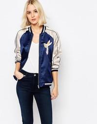 Куртка-пилот Gestuz - Navy blazer