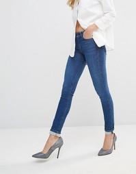 Облегающие джинсы с завышенной талией M.i.h Jeans - George