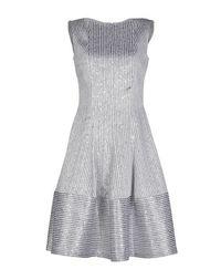 Платье до колена Talbot Runhof