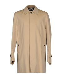 Легкое пальто Burberry London