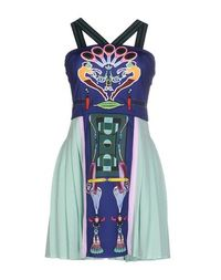 Короткое платье Adidas X Mary Katrantzou