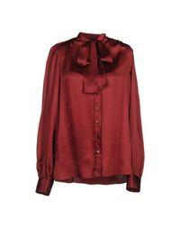 Рубашка с длинными рукавами Dolce &; Gabbana