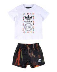 Комплекты Adidas Originals BY Pharrell Williams