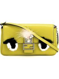 сумка через плечо 'Baguette' Bag Bugs  Fendi