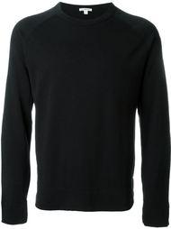 вязаный свитер  James Perse