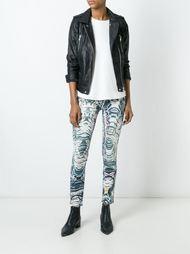 джинсы 'Aster' с принтом Iro