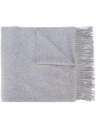 fringed scarf Max Mara
