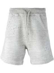 track shorts Dsquared2