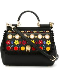 средняя сумка 'Sicily' Dolce & Gabbana