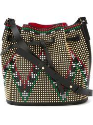 сумка-мешок 'Daliah' с заклепками Les Petits Joueurs