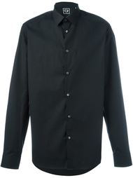 cutaway collar shirt Kenzo