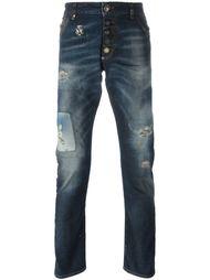 'Diggin' straight leg jeans Philipp Plein