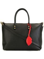 средняя сумка-тоут 'Frances' Lulu Guinness