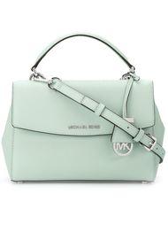 маленькая сумка-тоут 'Ava' Michael Michael Kors