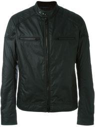 zipped bomber jacket Belstaff