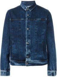 джинсовая куртка 'Wells'  Natural Selection