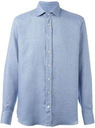 woven shirt Etro