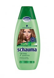 Шампуни Schauma
