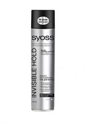 Средства для укладки Syoss