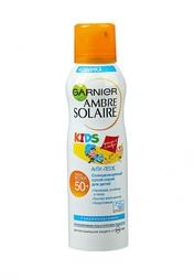 Солнцезащитный спрей Garnier