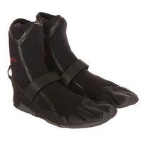 Гидроботинки Billabong Furnace 7mm Boot Black
