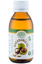 Масло макадамии Huilargan