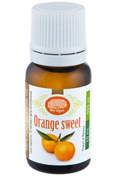 Эфирное масло апельсина 10 мл Huilargan