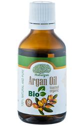 Аргановое масло обжаренное Huilargan