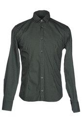 Рубашка David Mayer