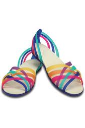 Туфли открытые Crocs