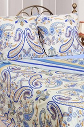 Постельное белье Дуэт 70x70 Сова и Жаворонок