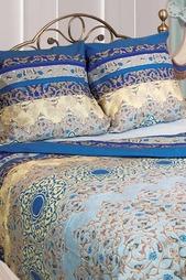 Постельное белье 1,5 сп. 70x70 Сова и Жаворонок