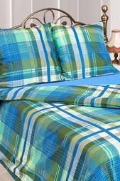 Постельное белье Дуэт 50x70 Сова и Жаворонок