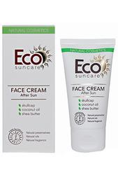 Крем для лица после загара ECO SUNCARE